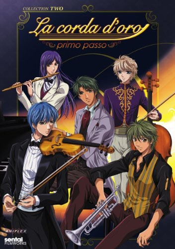 La Corda D'oro Primo: Passo: Collection 2