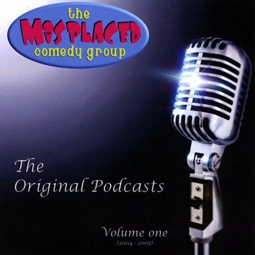 Original Podcast 1