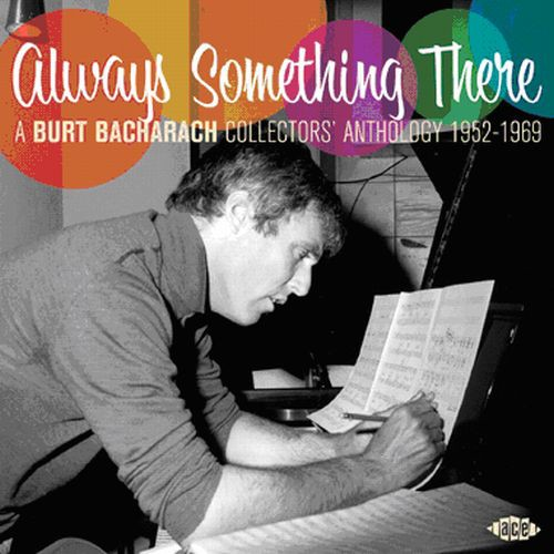 Always Something There: A Burt Bacharach Collector [Import]