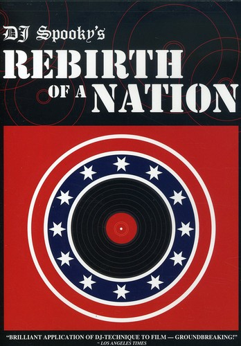 DJ Spooky's: Rebirth of a Nation