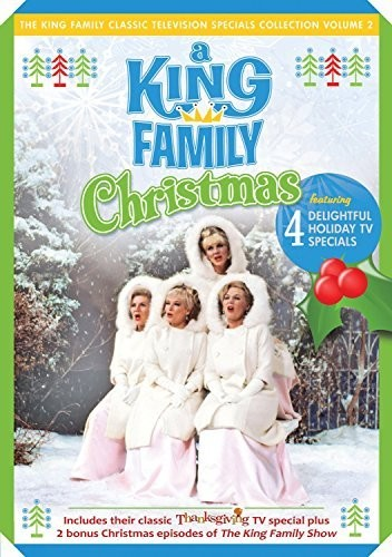King Family Christmas: Classic Television 2