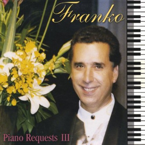 Piano Requests III