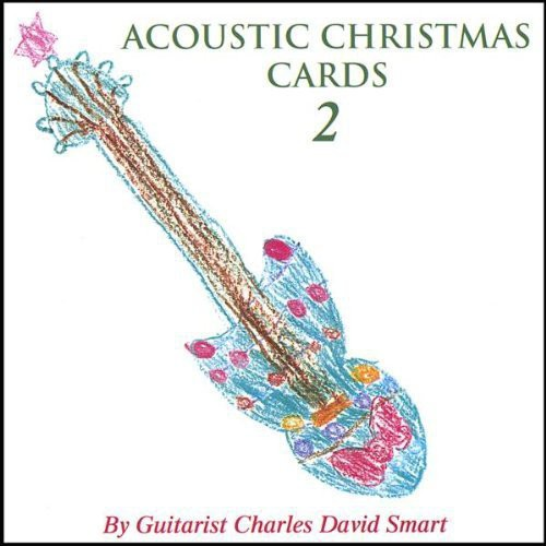Acoustic Christmas Cards 2
