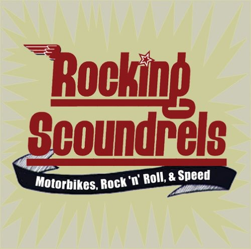 Motorbikes Rock 'N' Roll & Speed