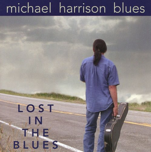 Lost in the Blues
