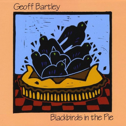Blackbirds in the Pie
