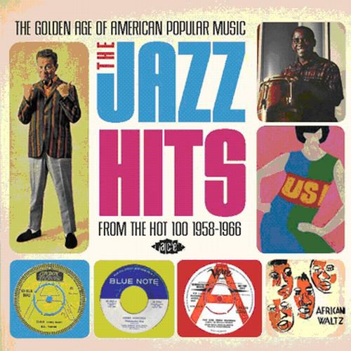 Golden Age of American Popular Music: Jazz Hits [Import]