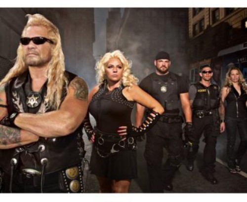 Dog the Bounty Hunter: Sweep