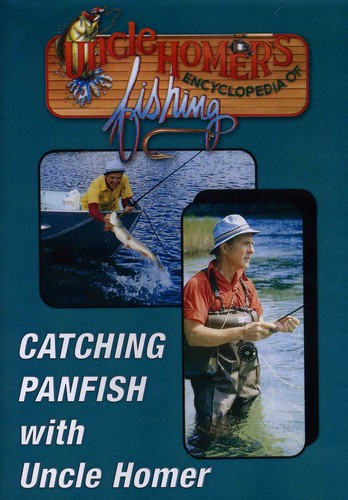 Catching Pan Fish