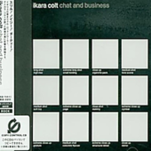 Chart & Business [Import]