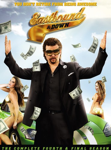 Eastbound & Down: The Complete Fourth Season