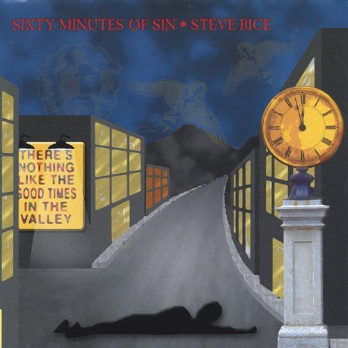 Sixty Minutes of Sin
