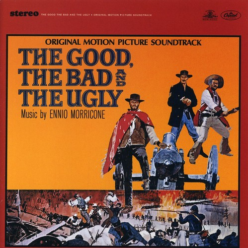 Good Bad & Ugly (Original Soundtrack)