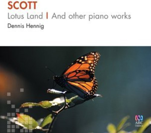 Lotus Land and Other Piano Works