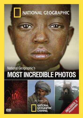 Nat'l Geo: Most Incredible Photos