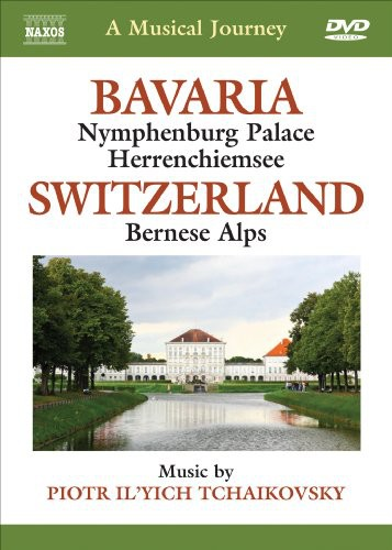 Musical Journey: Bavaria & Switzerland /  Various