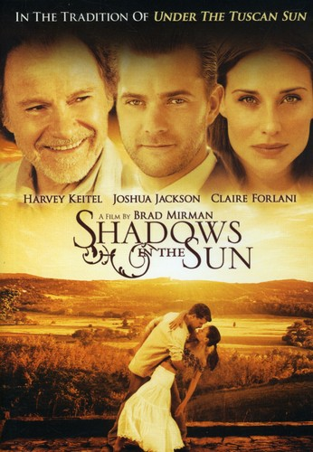 Shadows in the Sun