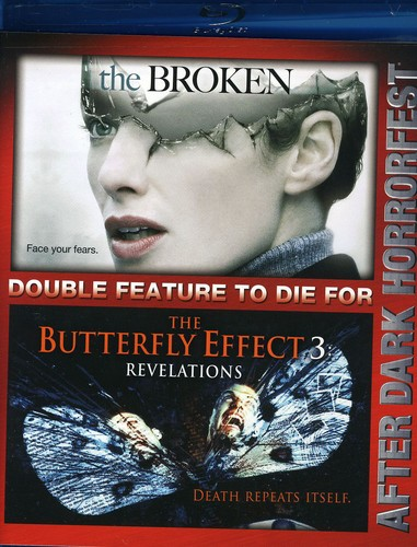 Broken & Butterfly Effect 3
