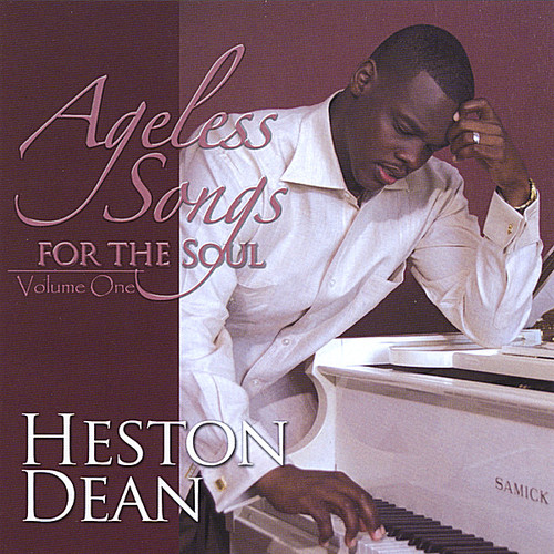 Ageless Songs for the Soul 1