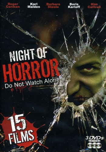 Night of Horror