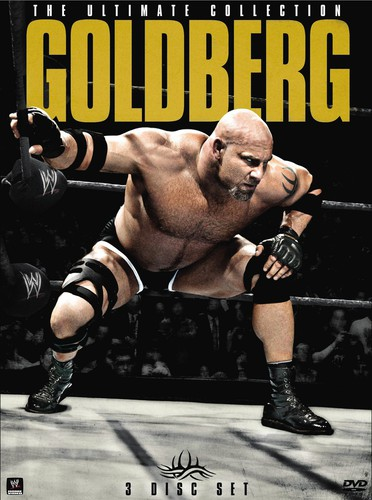 WWE: Goldberg