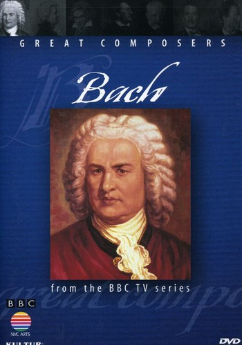 Great Composers: Bach