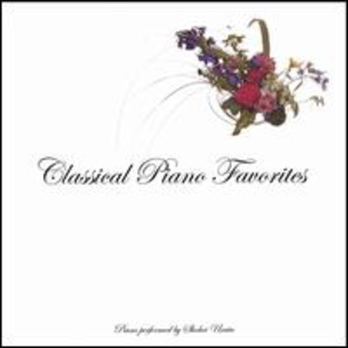 Classical Piano Favorites