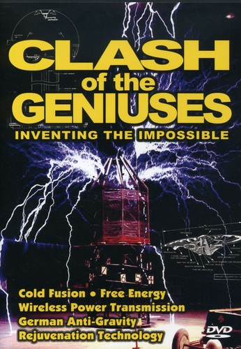 Clash of Geniuses: Inventing the Impossible