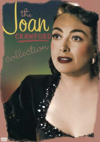 Joan Crawford Collection