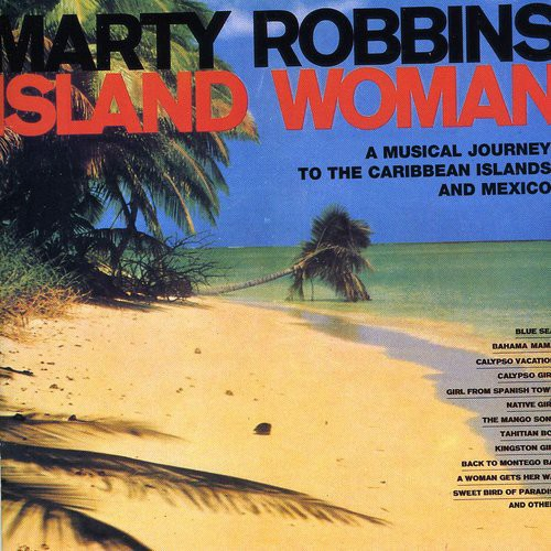 Musical Journey to the Caribbean Islands & Mexico