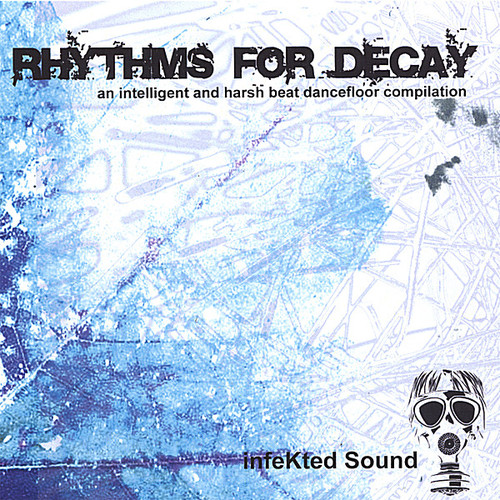Rhythms for Decay /  Various