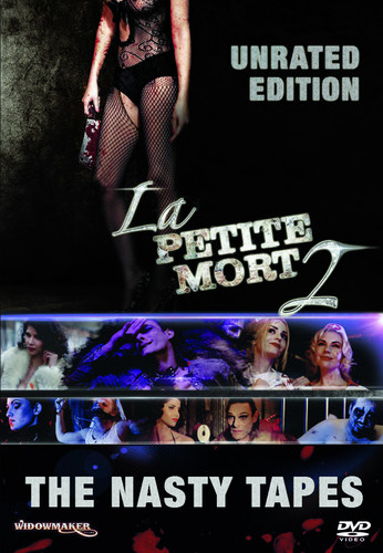 Petite Mort 2: The Nasty Tapes