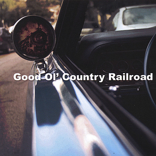 Good Ol' Country Railroad