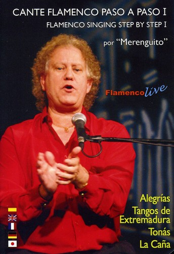 Flamenco Singing Step By Step 1