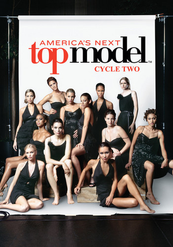 Americas Next Top Model Cycle 2