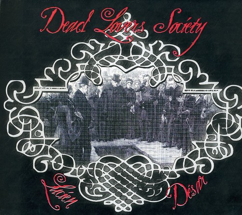 Dead Lovers Society