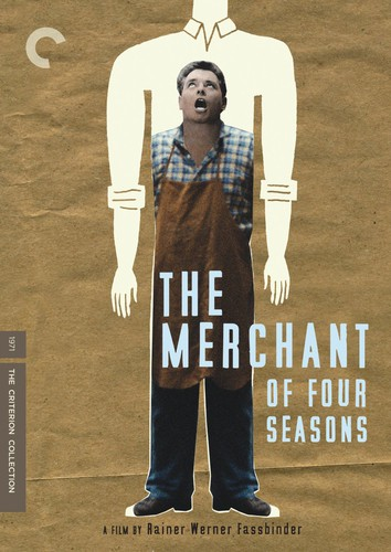 Merchant Of Four Seasons (Criterion Collection)
