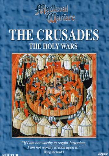 Medieval Warfare: Crusades