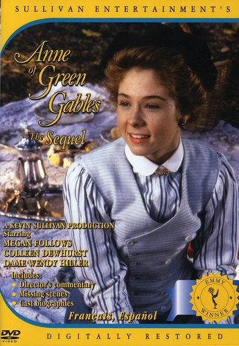 Anne of Green Gables: Sequel