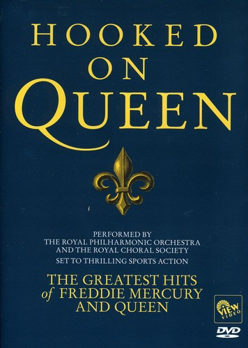 Hooked on Queen: Royal Philharmonic Orch.