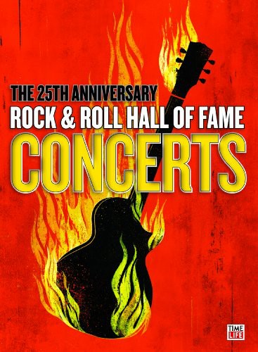 25th Anniversary Rock & Roll Hall of Fame Concert