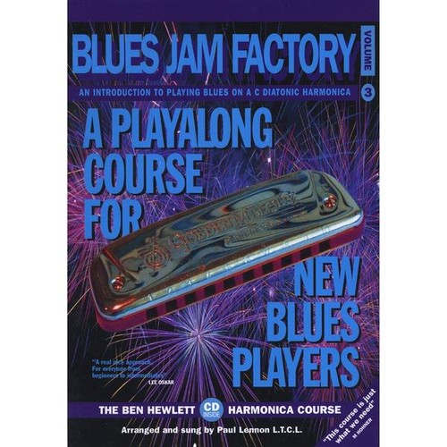 Blues Jam Factory