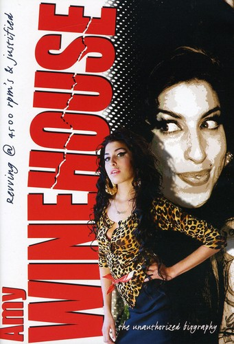 Amy Winehouse: Revving at 4500 RPM's & Justified