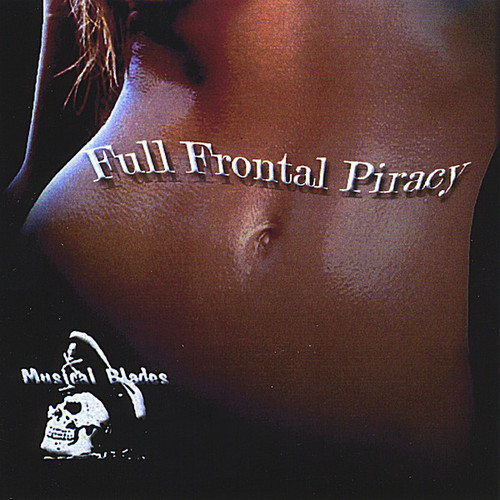 Full Frontal Piracy