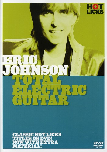 Total Electric Guitar