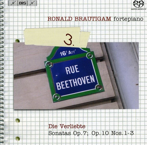 Die Verliebte: Complete Works for Solo Piano