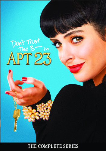 Don't Trust the B in Apt 23: Complete Series