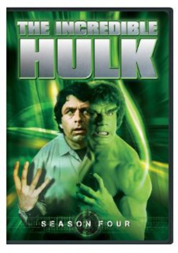The Incredible Hulk: Season Four