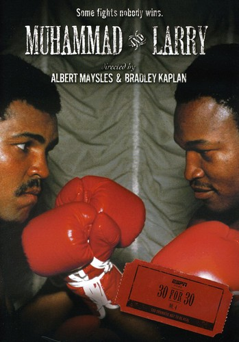 Espn Films 30 for 30: Muhammad & Larry