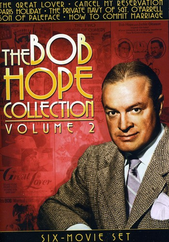 Bob Hope Collection 2
